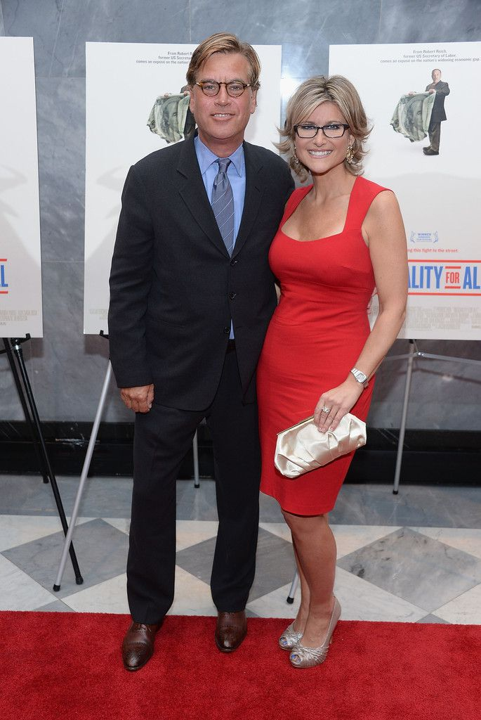 Ashleigh Banfield Photos: 'Inequality for All' Premieres in NYC