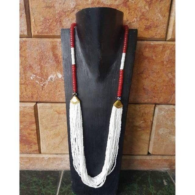 Saya menjual kalung etnik kalimantan KL 10 seharga Rp155.000. Dapatkan produk ini hanya di Shopee! https://shopee.co.id/norayani/194783395 #ShopeeID