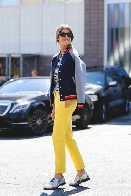 Fashion week- NewYork spring-summer 2016