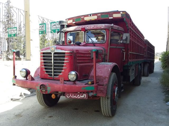 Show Your Truck عمر مرشحة Sent Us A Picture Of This Very Nice