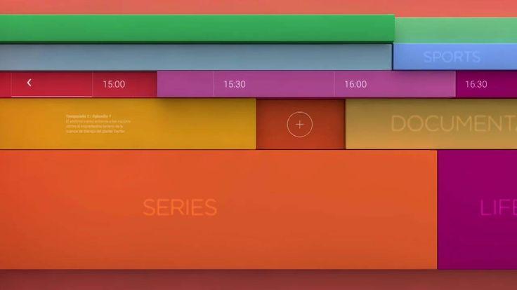 """Les promos de Fox Play  Focus sur les promos on-air du service de replay """"Fox Play"""". Un univers multicolore souligne la diversité de l'offre sur l'application. Les animations en scroll évoquent des timelines et rappellent les désormais antiques grilles de programmes TV : désormais, le spectateurs est maître du temps.  http://www.artofteasing.fr/article/20150416-fox-play-svod-promos/  #Fox #FoxPlay #SVOD #VOD #replay #motiondesign"""
