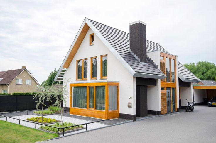 Home Architect: Jeroen Dingemans
