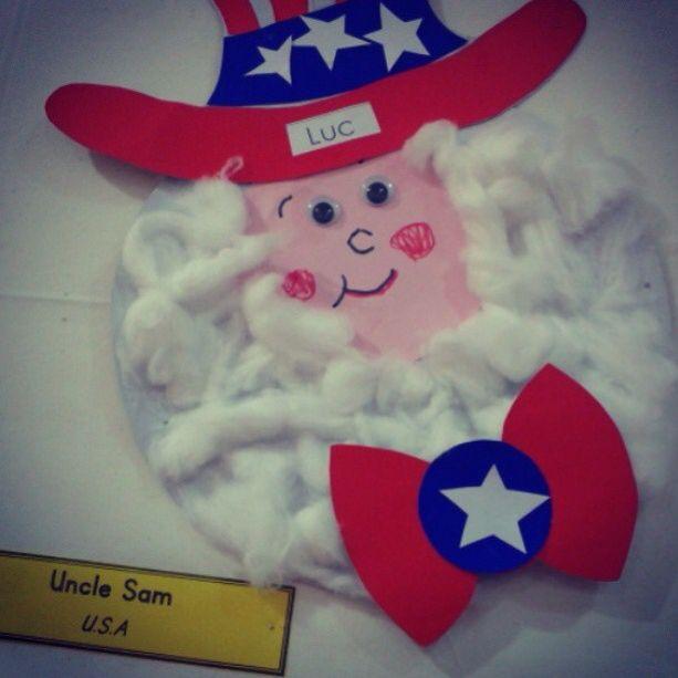 Uncle Sam :)