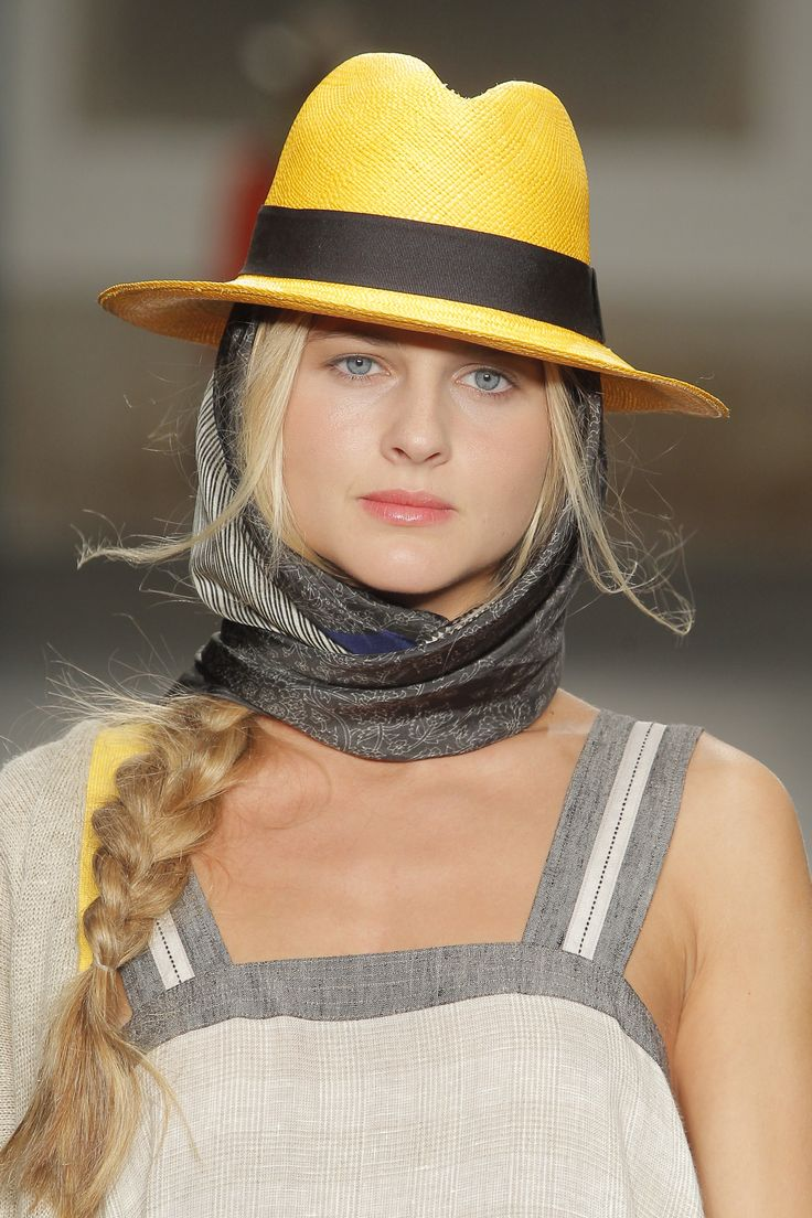 Accessories Spring Summer 2013 [Roots]