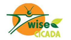 Wise Cicada. Organic & Healthy Food Store & Cafe. 23 Crowhurst Street,  Newmarket, Auckland P: 09 529 9529 E: info@wisecicada.co.nz
