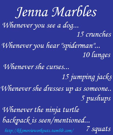 jenna marbles workout game(:: Body, Marbles Workout, Games I M, Drinks Games, Games Thi, Jenna Marbles, Neon Nikes, Workout Games, Shape