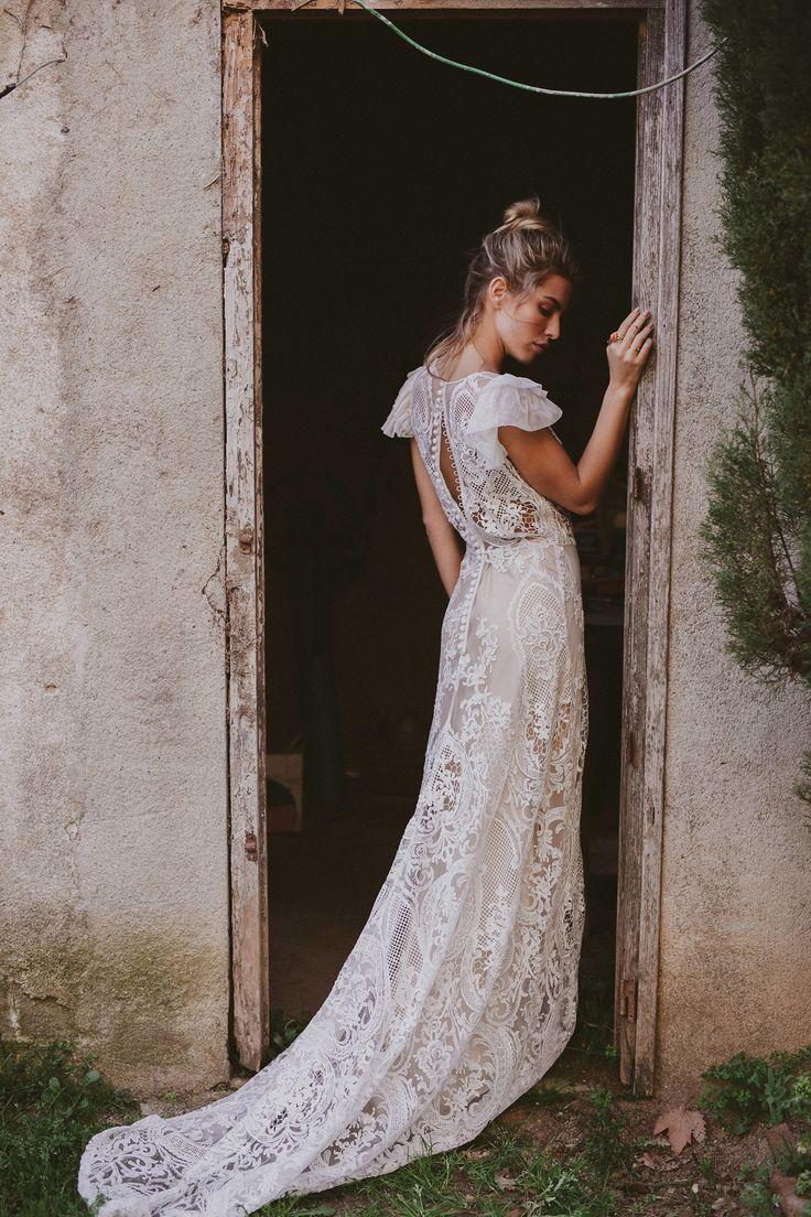 TÁNGER BY IMMACLÉ ideas para bodas, On top, weddings - Macarena Gea