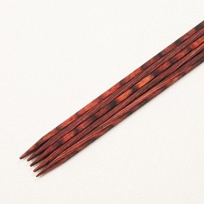 """Knitter's Pride Cubics Double Pointed Needles 6"""" #handmadeholidays #contest"""