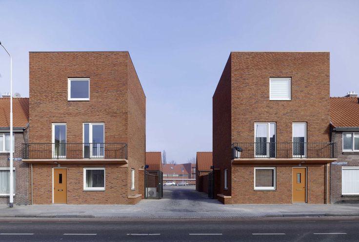 © Stefan Müller - Lakerlopen / Hans van der Heijden Architect