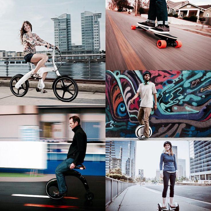 Estos vehículos futuristas ya están disponibles para burlar el tráfico urbano  ... - http://www.vistoenlosperiodicos.com/estos-vehiculos-futuristas-ya-estan-disponibles-para-burlar-el-trafico-urbano/