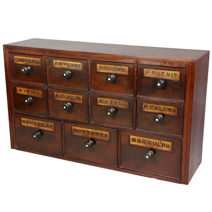 English Mahogany Apothecary Chest Apothecaries Apothecary Cabinet And Furniture Storage