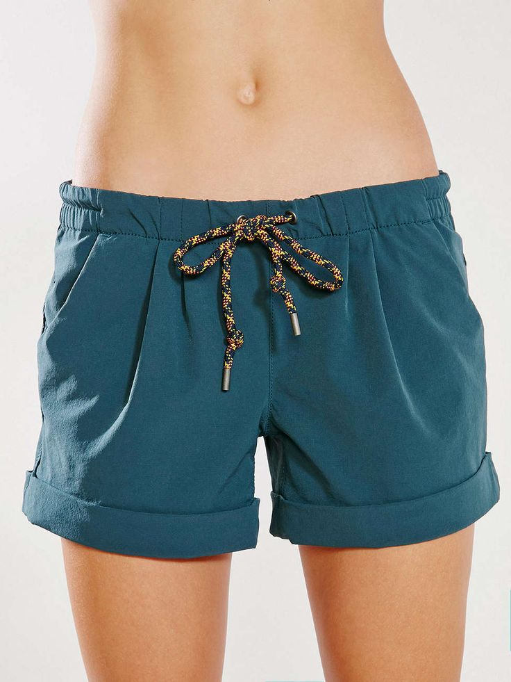 Without Walls Woven Hike Short - Urban Outfitters