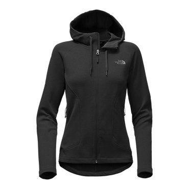 The North Face Women's Needit Hoodie Fleece Jacket