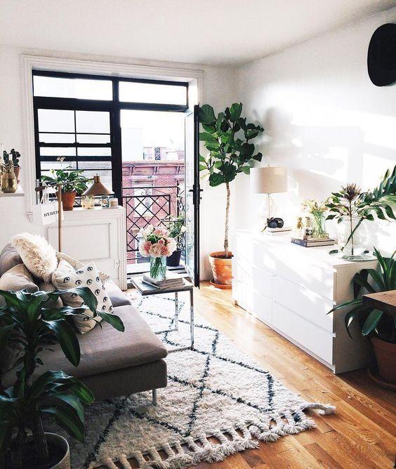 52 Besten Wandfarbe Mint Salbei Bilder Auf Pinterest: 52 Besten Vintage Wohnideen Für Ein Gemütliches Zuhause