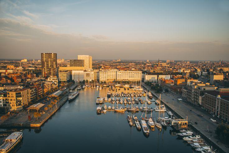 Die besten Shopping-Adressen in Antwerpen