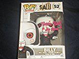 #10: Tobin Bell Signed Billy The Puppet Funko Pop Jigsaw Saw Movie Series http://ift.tt/2cmJ2tB https://youtu.be/3A2NV6jAuzc