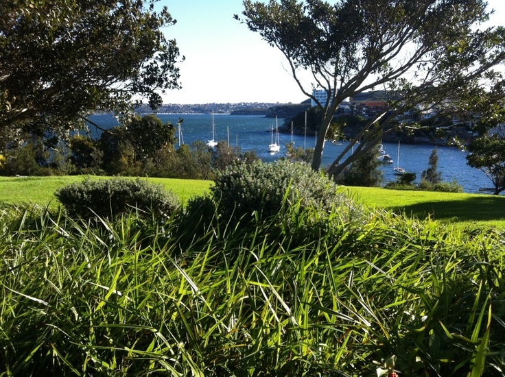 Free things to do in Sydney this weekend - Little Manly Point Park