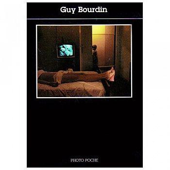 Guy Bourdin Photo poche
