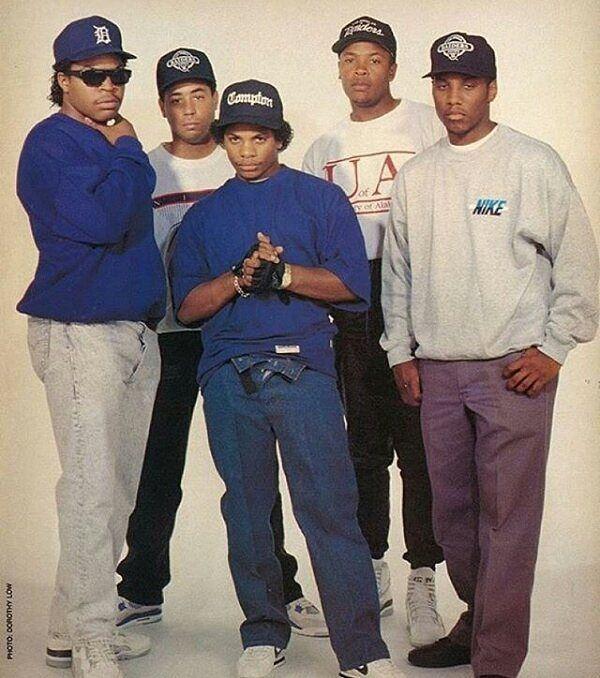 46 best Eazy E images on Pinterest   Hiphop, West coast ...