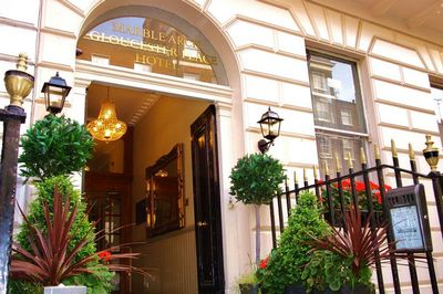 10 best cheap hotels in London - great if you are on a budget - Mirror Online