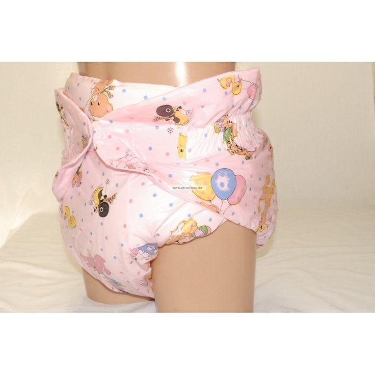 42 besten diapers bilder auf pinterest windeln plastik - Femme qui porte une couche ...