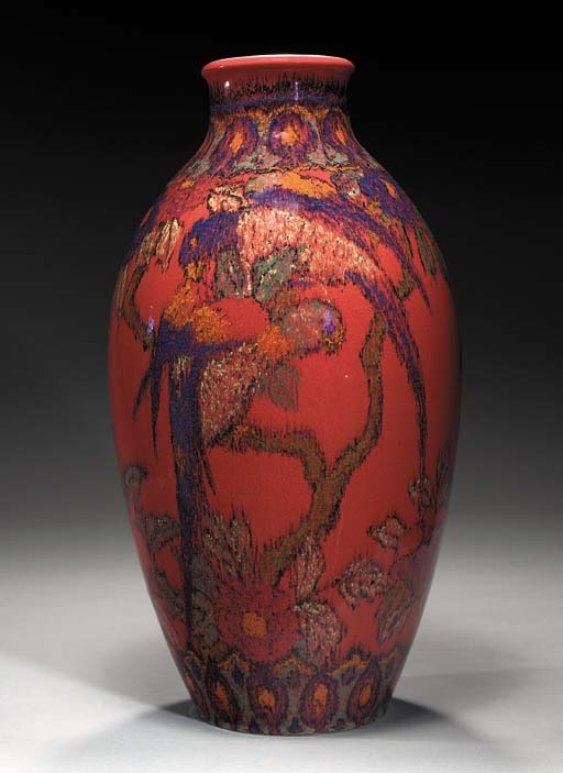 1000+ images about Rookwood Pottery and Ceramics on Pinterest
