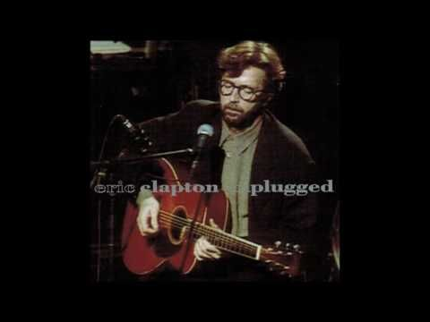 Eric Clapton - Unplugged  (Full Album) - YouTube