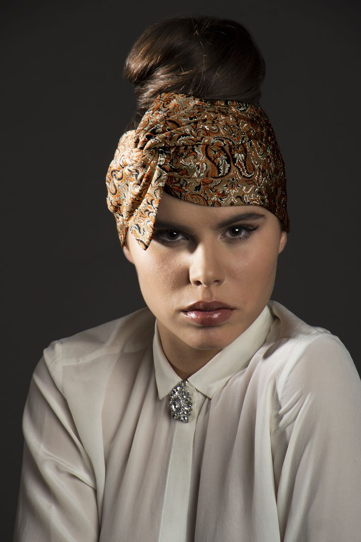 pic by Alessia Endrighi  First shooting for our #postgraduate #class in #fashionphotography. #Headbands by Zahra Sartipi #Photographer Alfonso Papa and our #photography #students #Model #newface #BeyondModels