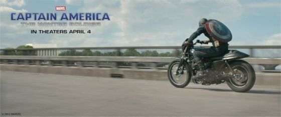 'The Winter Soldier': Everything you need to know about Captain America's bike | Moviepilot: New Stories for Upcoming Movies