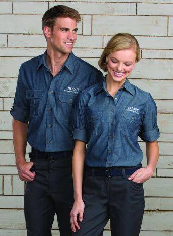 15 best UNIFORMS images on Pinterest Aprons, Chefs and Chef work - employee uniform form