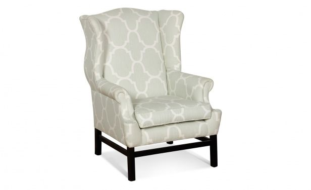 Cabot Bay Wingback Chair