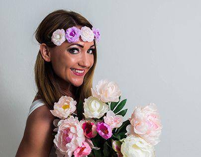 "Check out new work on my @Behance portfolio: ""Hajni I Flower love"" http://be.net/gallery/38494665/Hajni-I-Flower-love"
