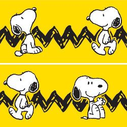 SCH3663 - Peanuts Snoopy Trimmers #iLuv #iLuvSnoopy