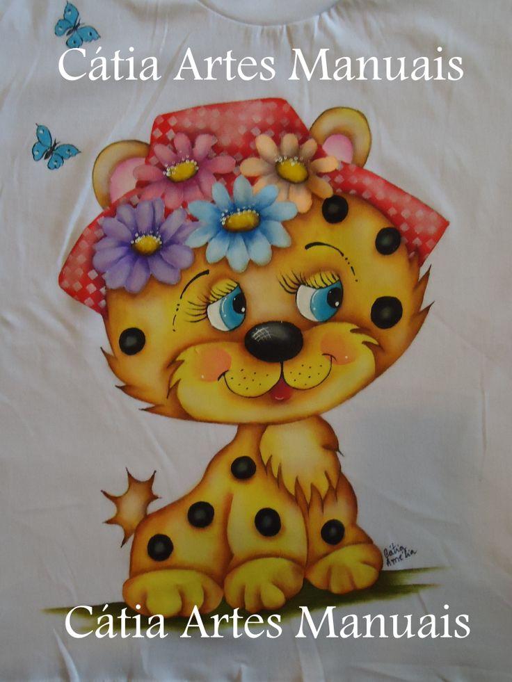 aulas de pintura country em tecido e-mail catiaartesmanuais@gmail.com