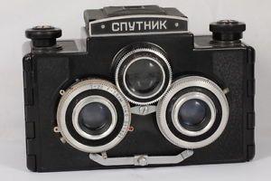 Russische Stereokamera D3384 | eBay