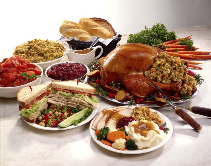 Holidays are a time for special foods and traditional treats all around the world.