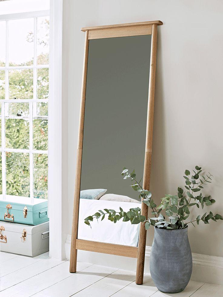The 25+ best Cottage full length mirrors ideas on Pinterest   Full ...