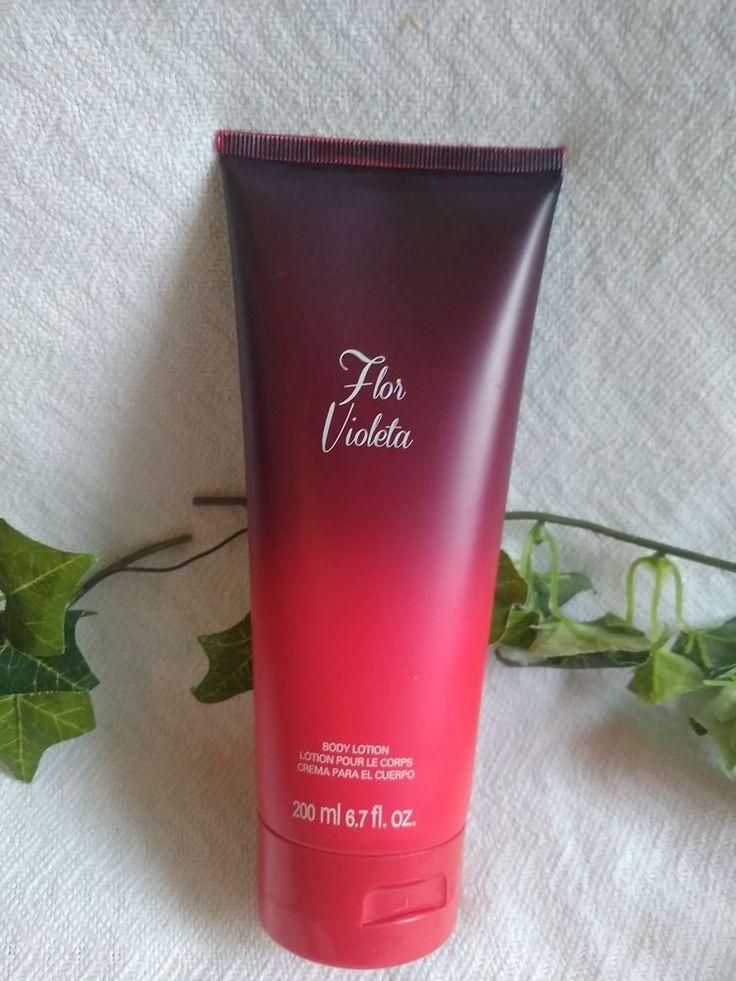 $9.96 or best offer Avon Flor Violeta Body Lotion 6.7 fl oz #Avon