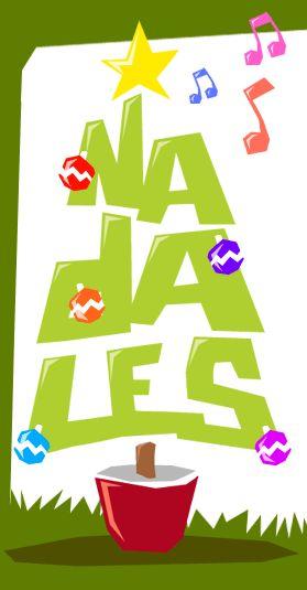 Idees magistrals: Les nadales de l'edu365.cat