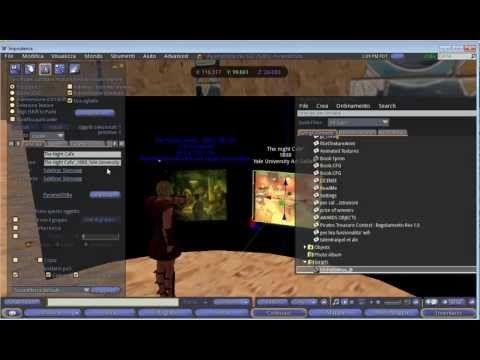 Edmondo 2013 3o incontro etichette per mostre virtuali - YouTube