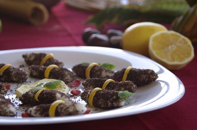 Mákos nudli NoCarb tésztából, szélesmetélt vagy bármely más NoCarb tésztából is elkészíthető   Klikk a képre a receptért!