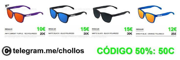 Gafas sol polarizadas Northweek al 50% - http://ift.tt/29sm1l8
