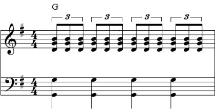 bach fugue 16 in g minor bwv 861 analysis essay Bach 711 – book 1  bwv 846 – prelude and fugue no 1 in c major bwv 847 – prelude and fugue no 2 in c minor bwv 848 – prelude and fugue no 3 in c-sharp major.