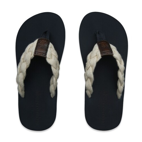 Abercrombie sandals for women