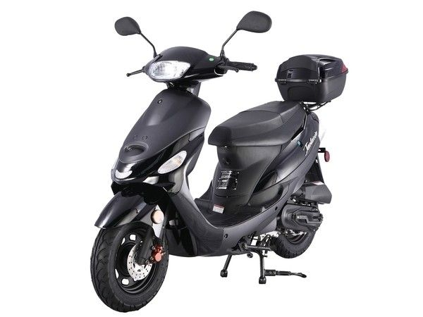 Taotao Gas Powered Scooter Atm50-A1