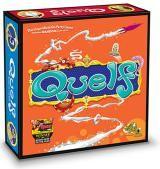 Best Dorm Board Games: Quelf: Quelf board game