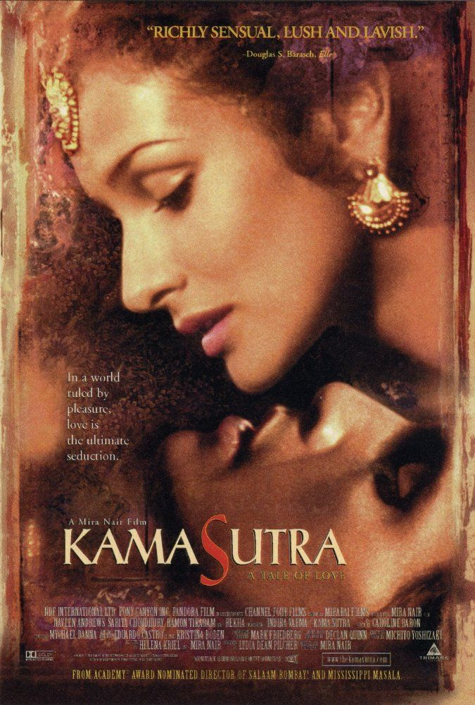 Kama Sutra: A Tale of Love 1996 BRRip 720p | Semi Cinema2satu