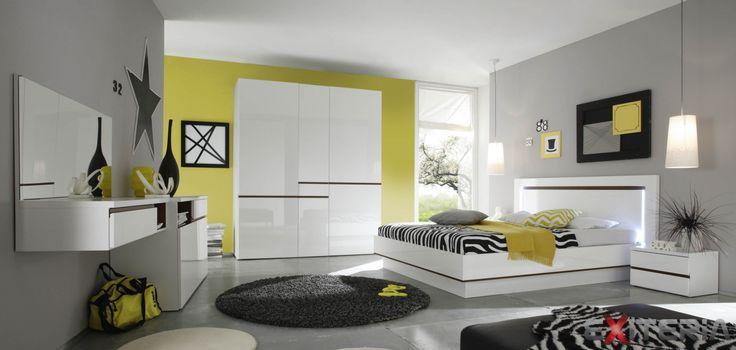 Spálňa Cordelia  Cordelia furniture - bedroom