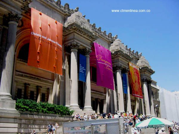 Viajes Museo