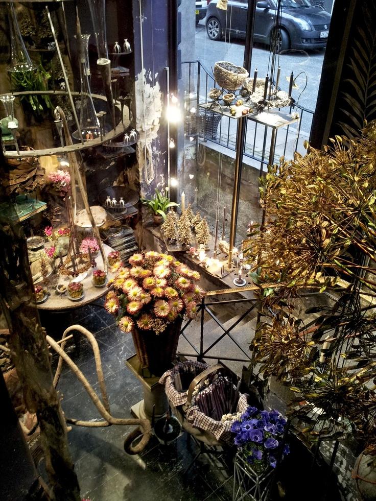 Tage Andersen - Köpenhamns vackraste butik!